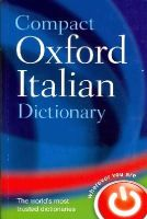 Oxford Dictionaries - Compact Oxford Italian Dictionary - 9780199663132 - V9780199663132