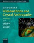 - Oxford Textbook of Osteoarthritis and Crystal Arthropathy, third edition - 9780199668847 - V9780199668847