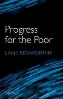 Kenworthy, Lane - Progress for the Poor - 9780199676927 - V9780199676927