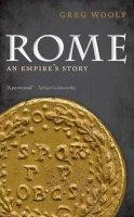 Woolf, Greg - Rome - 9780199677511 - V9780199677511