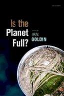 - Is the Planet Full? - 9780199677771 - V9780199677771