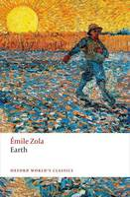 Zola, Emile, Nelson, Brian - Earth (Oxford World's Classics) - 9780199677870 - V9780199677870