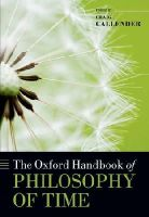 - The Oxford Handbook of Philosophy of Time (Oxford Handbooks) - 9780199679553 - V9780199679553