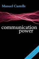 Castells, Manuel - Communication Power - 9780199681938 - V9780199681938