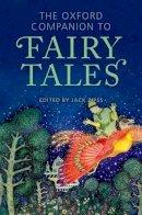 - The Oxford Companion to Fairy Tales (Oxford Companions) - 9780199689828 - V9780199689828
