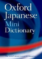 Oxford Dictionaries, Bunt, Jonathan - Oxford Japanese Mini Dictionary - 9780199692705 - V9780199692705