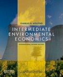 Kolstad, Charles D. - Intermediate Environmental Economics - 9780199732654 - V9780199732654