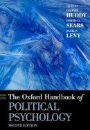 - The Oxford Handbook of Political Psychology: Second Edition (Oxford Handbooks) - 9780199760107 - V9780199760107