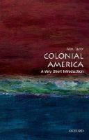 Taylor, Alan - Colonial America - 9780199766239 - V9780199766239