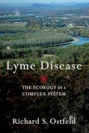 Ostfeld, Richard - Lyme Disease - 9780199928477 - V9780199928477