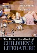 - The Oxford Handbook of Children's Literature - 9780199938551 - V9780199938551