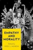 - Empathy and Morality - 9780199969470 - V9780199969470