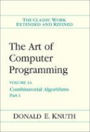 Knuth, Donald E. - The Art of Computer Programming - 9780201038040 - V9780201038040