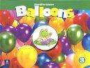 Salazar, Mario Herrera; Hojel, Barbara - Balloons - 9780201351217 - V9780201351217