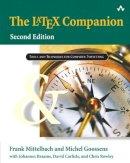 Mittelbach, Frank; Goosens, Michel; Braams, Johannes; Carlisle, David; Rowley, Chris - The LaTeX Companion - 9780201362992 - V9780201362992