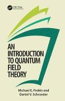 Peskin, Michael E.; Schroeder, Daniel V. - An Introduction to Quantum Field Theory - 9780201503975 - V9780201503975