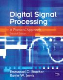 Ifeachor, Emmanuel C.; Jervis, Barrie W. - Digital Signal Processing - 9780201596199 - V9780201596199