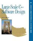 Lakos, John S. - Large-Scale C++ Software Design - 9780201633627 - V9780201633627