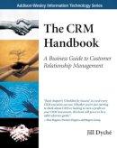 Dyche, Jill - The CRM Handbook - 9780201730623 - V9780201730623