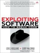 Hoglund, Greg; McGraw, Gary - Exploiting Software - 9780201786958 - V9780201786958