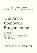 Knuth, Donald E. - The Art of Computer Programming - 9780201896831 - V9780201896831