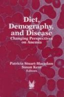 Stein, Stanley M. - Diet, Demography, and Disease (Foundations of Human Behavior) - 9780202011899 - V9780202011899