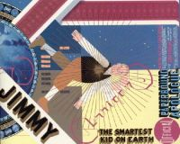 Chris Ware - The Adventures of Jimmy Corrigan: The Smartest Kid on Earth - 9780224063975 - 9780224063975