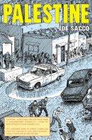 Sacco, Joe - Palestine - 9780224069823 - 9780224069823