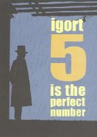 Tuveri, Igor - 5 is the Perfect Number - 9780224073875 - V9780224073875
