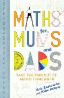 Eastaway, Rob - Maths for Mums and Dads - 9780224086356 - V9780224086356