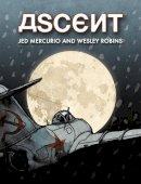 Mercurio, Jed, Robins, Wesley - Ascent - 9780224090797 - V9780224090797