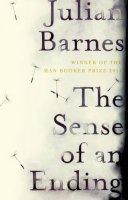 Barnes, Julian - The Sense of an Ending - 9780224094153 - KEX0300515