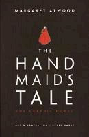 Atwood, Margaret - The Handmaid's Tale - 9780224101936 - V9780224101936