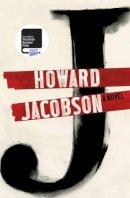 Jacobson, Howard - J - 9780224102056 - KTJ0049191