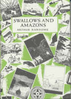 Ransome, Arthur - Swallows and Amazons - 9780224606318 - V9780224606318