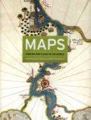 Akerman, James R, Karrow, Robert W - Maps - 9780226010755 - V9780226010755
