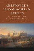 Aristotle - Nicomachean Ethics - 9780226026756 - V9780226026756