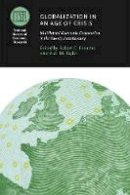 Feenstra, Robert, Taylor, Alan - Globalization in an Age of Crisis - 9780226030753 - V9780226030753