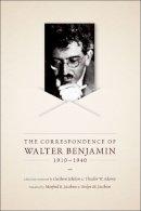 Benjamin, Walter - The Correspondence of Walter Benjamin, 1910-1940 - 9780226042381 - V9780226042381