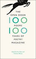 Share, Don, Wiman, Christian - The Open Door: One Hundred Poems, One Hundred Years of
