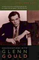 Cott, Jonathan - Conversations with Glenn Gould - 9780226116235 - V9780226116235