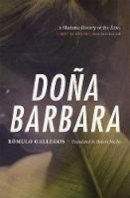 Gallegos, Romulo - Dona Barbara - 9780226279206 - V9780226279206