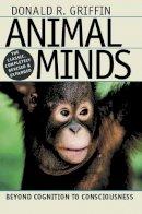 Griffin, Donald R. - Animal Minds - 9780226308654 - V9780226308654