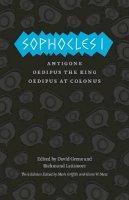 Sophocles - Sophocles I - 9780226311517 - V9780226311517