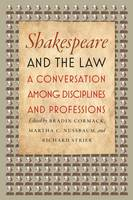 - Shakespeare and the Law: A Conversation among Disciplines and Professions - 9780226378565 - V9780226378565