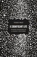 May, Todd - Significant Life - 9780226421049 - V9780226421049