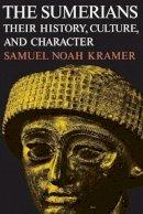 Kramer, Samuel Noah - The Sumerians - 9780226452388 - V9780226452388
