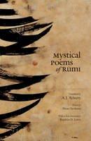 Rumi, Jalal al-Din - Mystical Poems of Rumi - 9780226731629 - V9780226731629