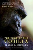 Schaller, George B. - The Year of the Gorilla - 9780226736471 - V9780226736471