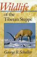 Schaller, George B. - Wildlife of the Tibetan Steppe - 9780226736532 - V9780226736532